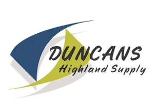 Duncans Highland Supply, sponsor of the Balmoral Classic U.S. Junior Bagpiping and Drumming Championship.