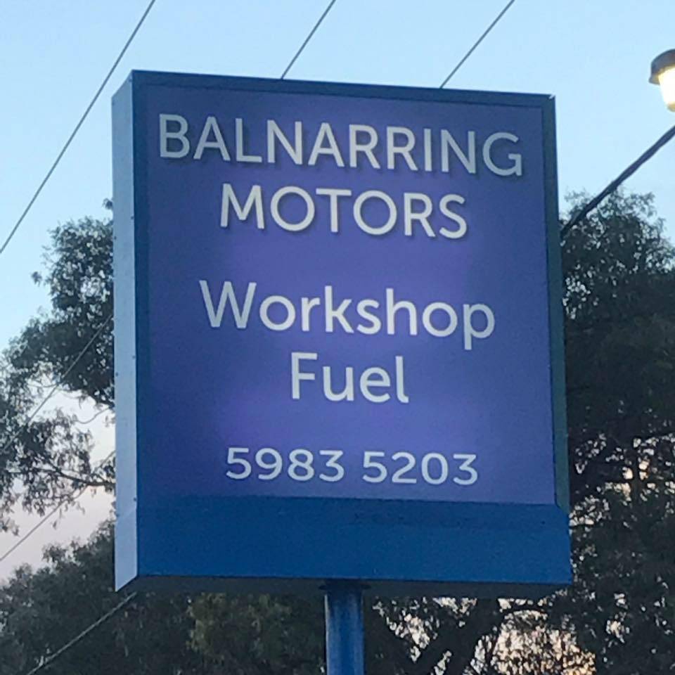balnarring motors