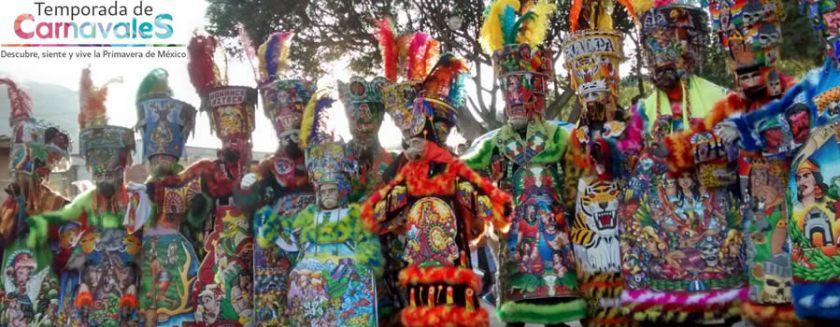 temporada de carnavales