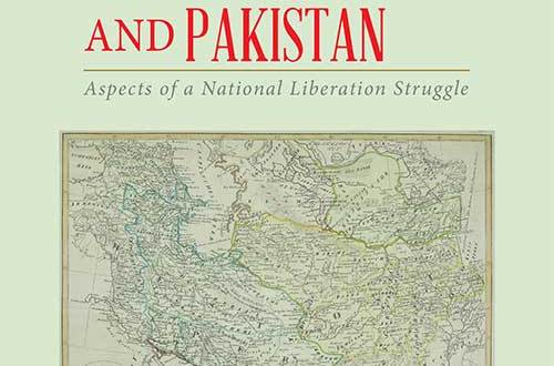 The Baloch Conflict with Iran and Pakistan — book review
