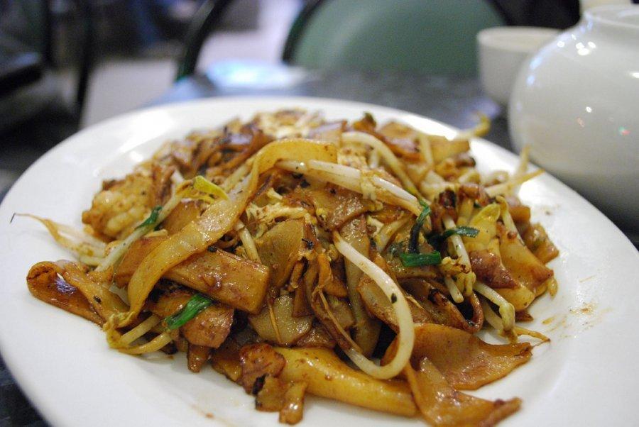 CharKwayTeow-Penang food -BL&DL07
