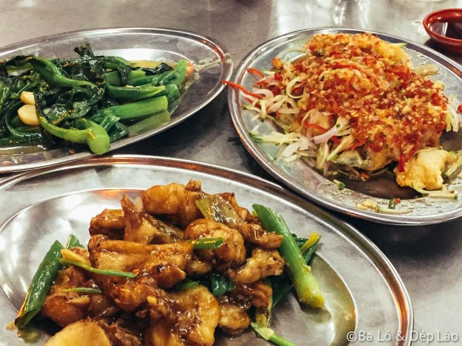 Food - Jalan Alor -BL&DL03