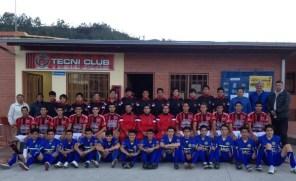 Tecni Club. Foto archivo.