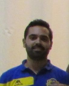 Jorge Agúndez