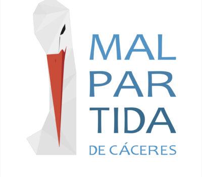 LOGO CIGUEÑA MALPARTIDA
