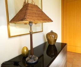 Lampada da tavolo design Grisù, Balon Lamps, Torino