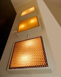 pixel_applique_muro_moduli_led_design_riciclo_creativo_upcycling_upcylced_arredamento_tessuti_originale4