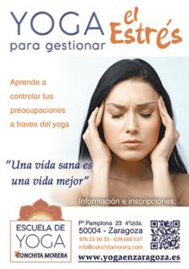 Yoga-Estres---Escuela-de-Yoga-Conchita-Morera-Zaragoza-dolor-de-cabeza-ayuda