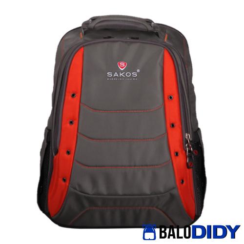 Balo laptop hiệu Sakos: Mẫu balo quà tặng đẹp - Balo DiDy