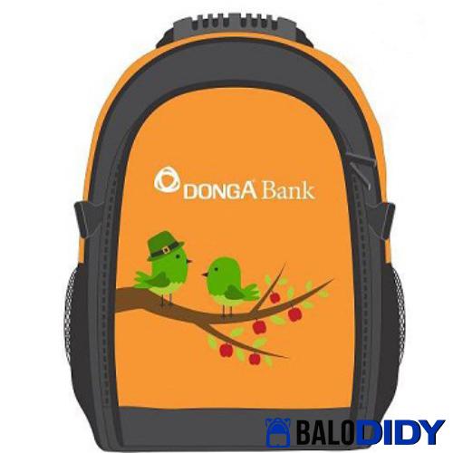 Balo cho ngân hàng Đông Á Bank