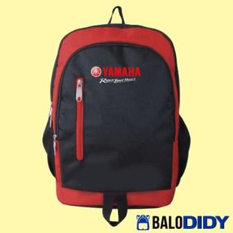 Balo yamaha - Mẫu balo cho đại lý xe máy Honda Yamaha Suzuki