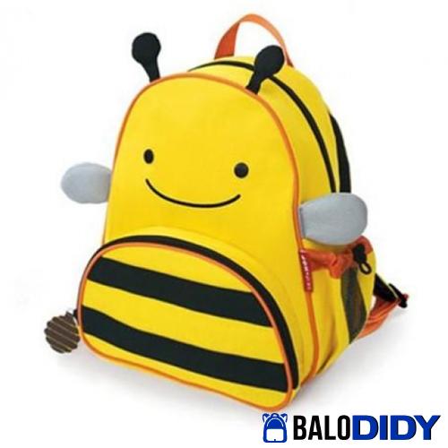 Balo DiDy may balo đẹp cho bé mẫu giáo