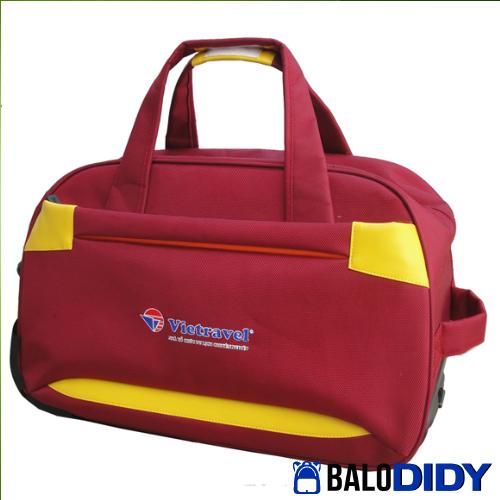 Túi xách - Balo cho công ty du lịch tphcm