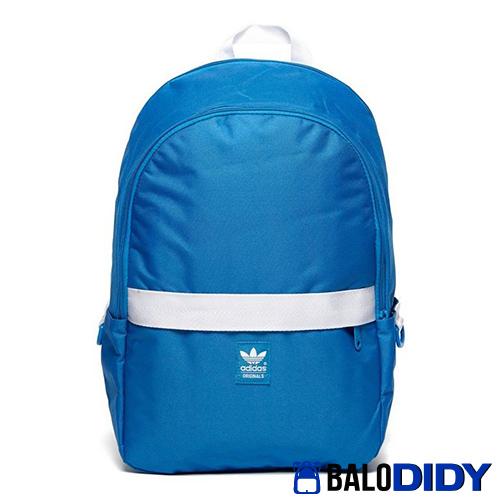 Balo Adidas: mẫu balo công ty dụng cụ thể thao hàng đầu thế giới - Balo DiDy