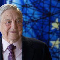 Soros György olyat üzent, hogy Orbánt minimum le kellett utána gyógyszerezni