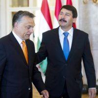 Áder kipakol: Olyan videó látott napvilágot a Fideszről, ami még a békemeneteseknek is elgondolkodtatja