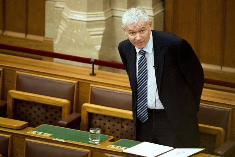 Bajban a főügyész?  -  Beidézte Polt Pétert az Európai Csalásellenes Hivatal (részletek a cikkben)