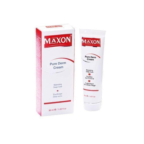 Balsamy Store Maxon Pure Derm Cream 30 Ml