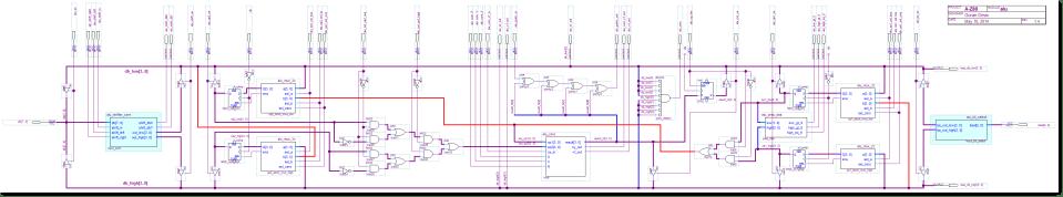 A-Z80 CPU ALU