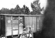 The deportation of Estonians in 1941