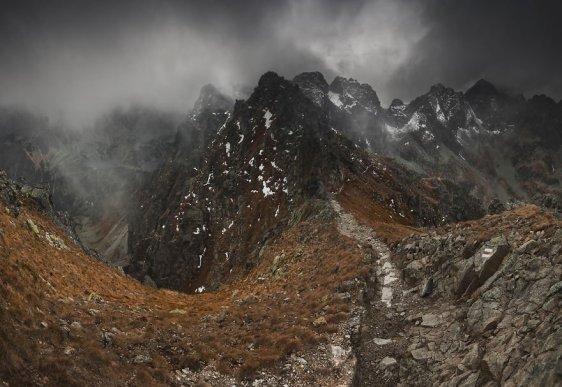 Eagle Path