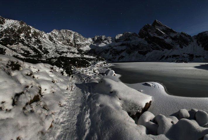 Valley Gasienicowa