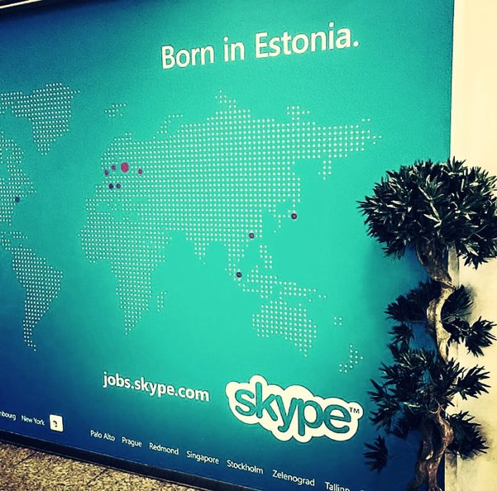 In one rather turbulent decade, Skype transformed itself from a rowdy Estonian startup to a multibillion-dollar Microsoft asset