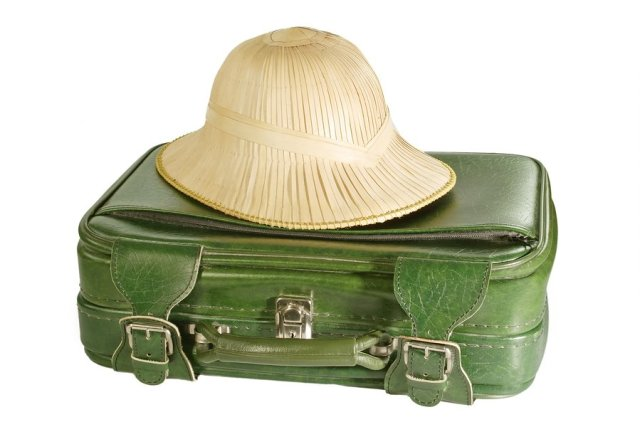 Packing-For-A-Safari