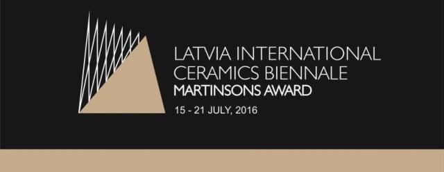 First Latvia international ceramics biennale
