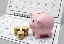 Retail Deposit Interest Rates