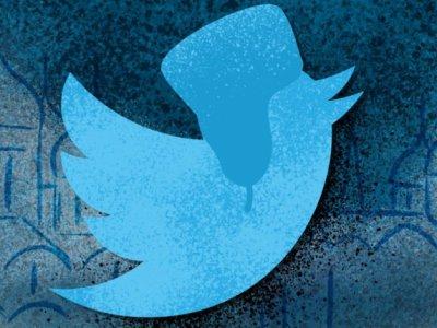 Twitter bans RT