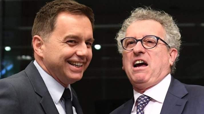 Eastern Europe strikes back at EU establishment with Eurogroup bid