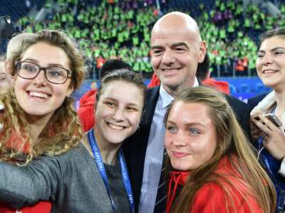 Volunteers sought for the FIFA Futsal World Cup Lithuania 2021