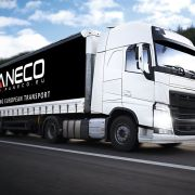 First Pan-European Transport Co-Operation Founded