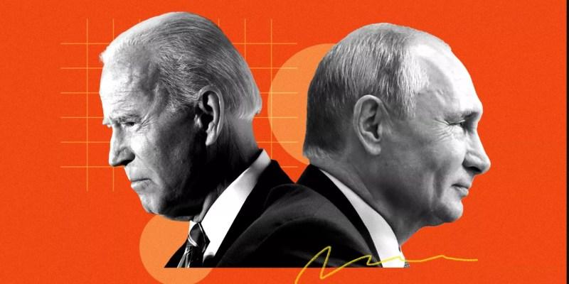 Summit Putin Biden - Nuclear Arms Reduction
