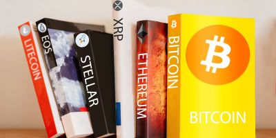 The Best New Bitcoin Books