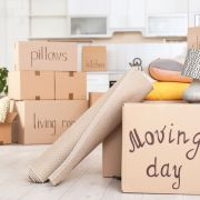 Tips for Packing for an International Move