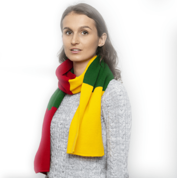 Lithuanian Merchandise Scarf