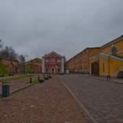 Крепость Динабург