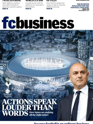 Issue 106 – December 2017