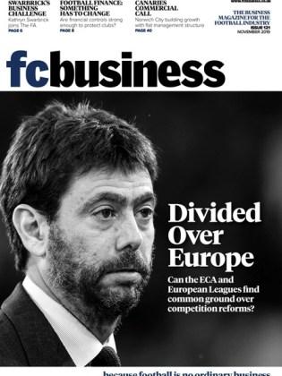 Issue 121 – November 2019