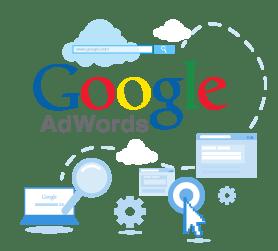 Google reklama.