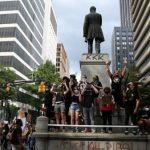 Дональд Трамп подписал указ о защите американских памятников