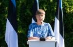 Президент не провозгласила поправки к Закону о дипслужбе