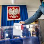 Большая часть польских избирателей в Вильнюсе на выборах поддержала Р. Тшасковского