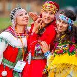 Президент распорядился перенести VI Всемирную фольклориаду на 2021 год