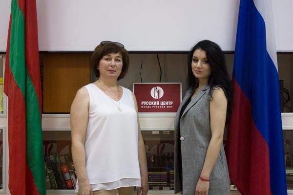Студенты Приднестровского госуниверситета начали получать дипломы российского образца