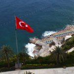 Турецкая партия представила план дружбы и мира с признанием Крыма российским