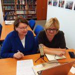 Преподаватели Русского центра в Братиславе узнали о преимуществах образовательной платформы Lang-Land.com