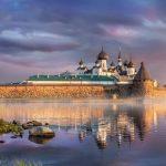 Турмаршруты российско-финского проекта «Одна Карелия — две страны» запустят в 2021 году
